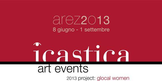 #icastica #art #culture #arezzo   http://www.lidiacorsoitalia82.it/news/icastica-la-prima-biennale-darte-di-arezzo/