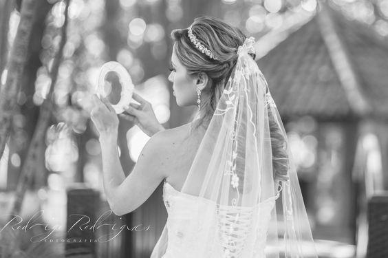Ensaio de Noiva #bride