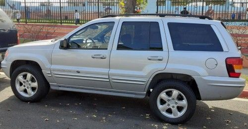 For Sale By Owner In Long Beach Ca Year 2003 Make Jeep Model