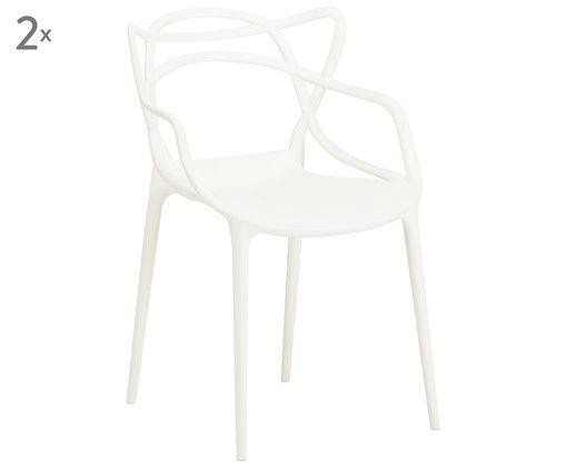 White Living Sommerleichte Interior Eleganz Manche Mogens Weiss Denn Die Farbe Die An Sonnenterrassen Von Ibiza Bis Capri Stuhle Metallstuhle Armlehnstuhl