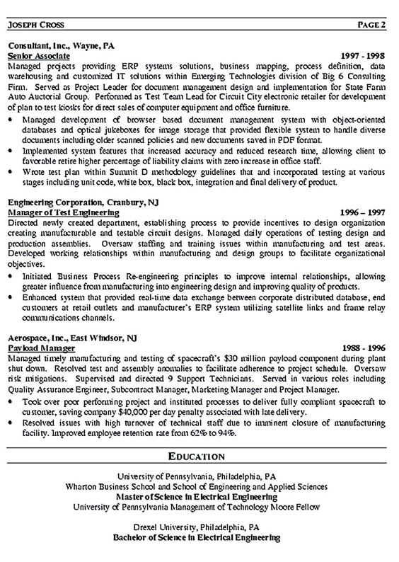 Software engineer resume includes many things about your skills - what does a resume consist resume