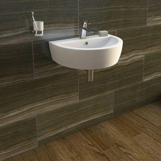 Large Wall Hung Basin : ... bathroom ideas basins 60 hung basins basin large mounted basin