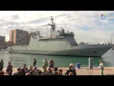 La Legión Desembarco En Málaga Y Traslado Del Cristo De La Buena Muerte Youtube Málaga La Legion Cristo
