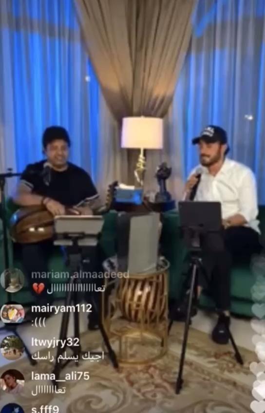 تعال يا بعد روحي Video In 2020