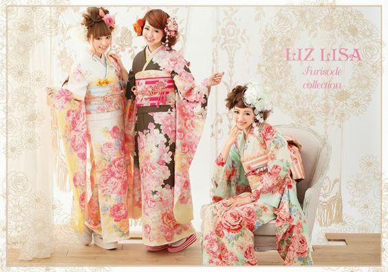Liz Lisa x Kyoto Marubeni