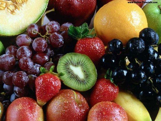 Spuntino di frutta fresca per tutti!