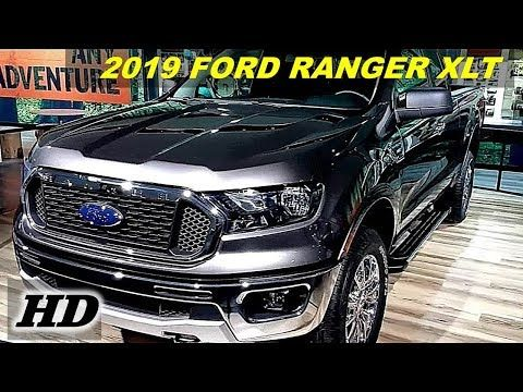 10 2019 New Ford Ranger Premium Truck Beauty Interior And Exterior Review Youtube Ford Ranger 2020 Ford Ranger