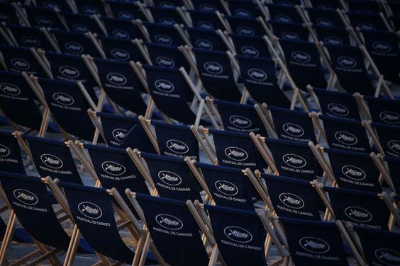 Cinéma de la Plage - Festival de Cannes 2014 (International Film Festival)