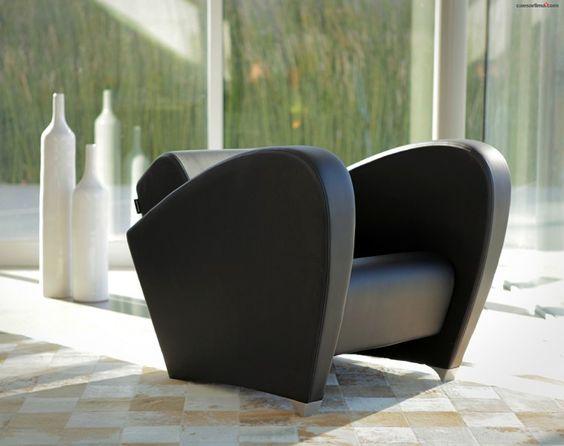 Aerostream Chair