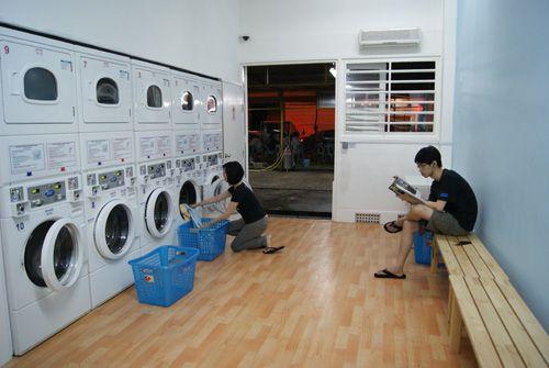 Pin Em Laundry Service Singapore