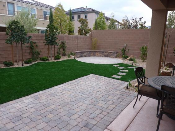 Desert Greenscapes Water Wise Grass and Landscaping