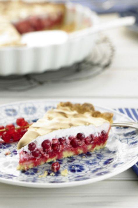 Schwäbischer Johannisbeerkuchen Mit Baiserdecke Rezepte Bildderfrau De Johannisbeerkuchen Johannisbeeren Kuchen Kuchen