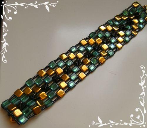 Armband nach eigener Idee