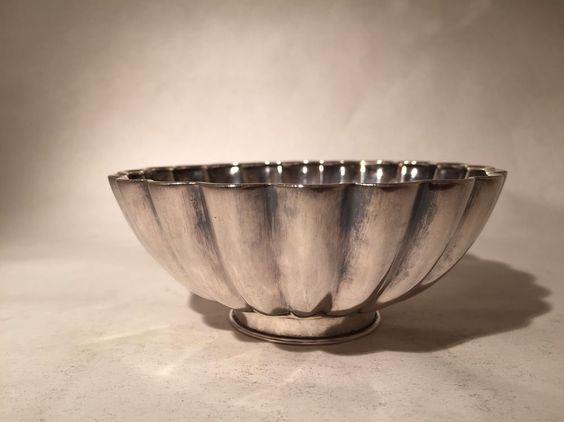 Sterling Silver Bowl  | eBay