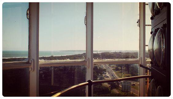 Vista desde el Mirador