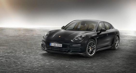 Porsche Panamera Edition, detalles de deportividad - http://www.actualidadmotor.com/porsche-panamera-edition-detalles-de-deportividad/