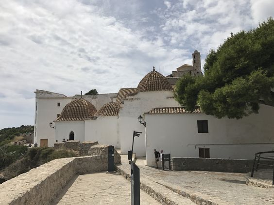 Eivissa churches