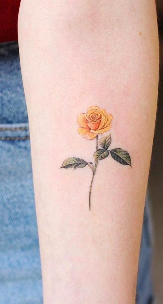 Pin By Dnd Nn Tv On Tatu Small Rose Tattoo Rose Tattoo Tattoos