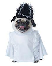 Bride Of Frankenpup Dog Frankenstien Halloween Pet Costume