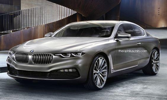 Parece que sí, tendremos un BMW M8 # Muchos son los rumores que están llegando a nuestros oídos últimamente sobre la vuelta de la Serie 8 a la compañía BMW. Hoy nos llegan nuevas informaciones, sin confirmación alguna por parte de la marca, ... »