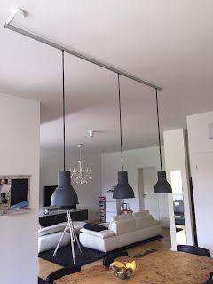 """[einzelteil berlin]: [einzelteil] VIII - Esstischlampe """"Hektar Hack"""" #IKEA…"""