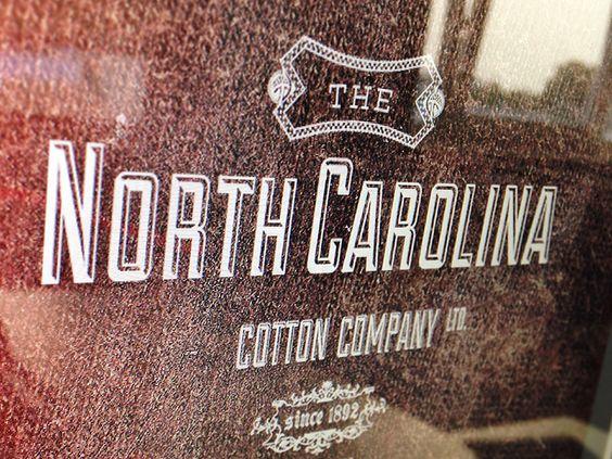 The North Carolina Cotton Company v2 by Hüseyin Yilmaz