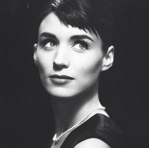 Rooney Mara: Favorite Actors Actresses, Famous Faces, Rooney Mara, Beautiful People, Dragon Tattoo, Celebrities Actresses, Portraits Black White