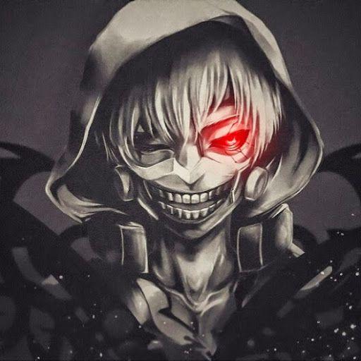 Keptalalat A Kovetkezore Tokyo Ghoul Gambar Karakter Seni Gambar