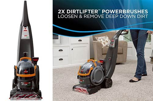 Pin On Top 10 Best Carpet Cleaner Machines Reviews