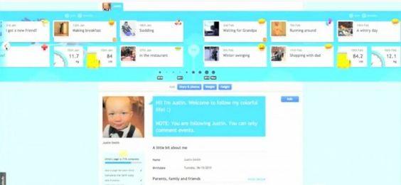 intoloop – Crea y comparte historias con vídeos, fotos y textos, de forma privada y segura