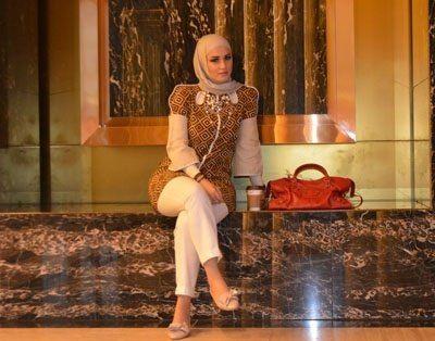 Wall Vk Style Hijab Pinterest