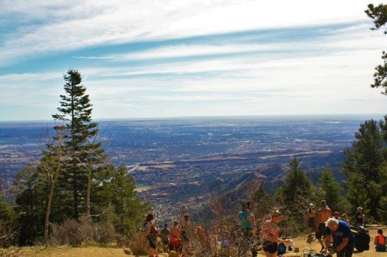 Tips for Hiking The Insane Manitou Incline - Kellogg Show