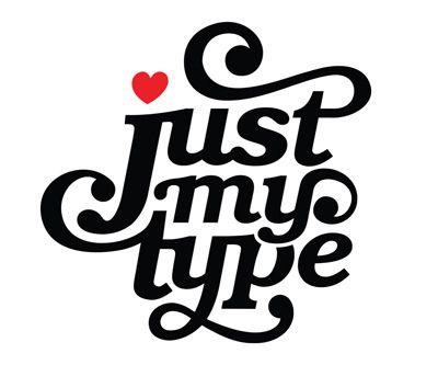 just my #type