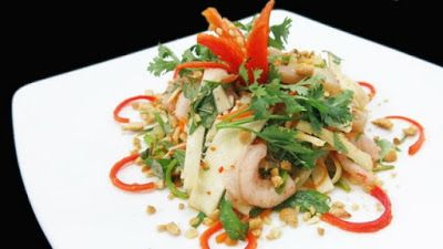 Học nấu ăn chay với chuyên gia bếp chuyên nghiệp, khẳng định đẳng cấp đầu bếp Việt