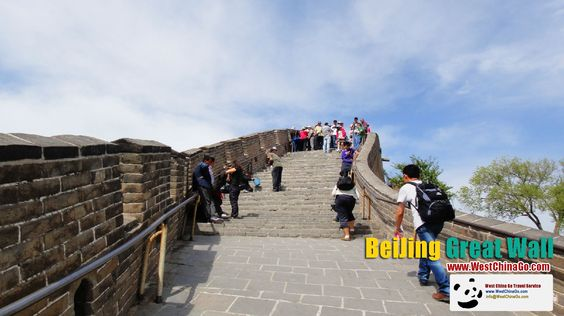 BeiJing Great Wall 360° Panoramas