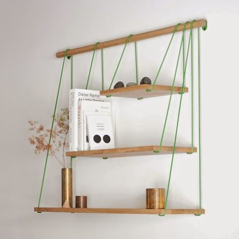 Pinterest le catalogue d 39 id es for Construire etagere murale