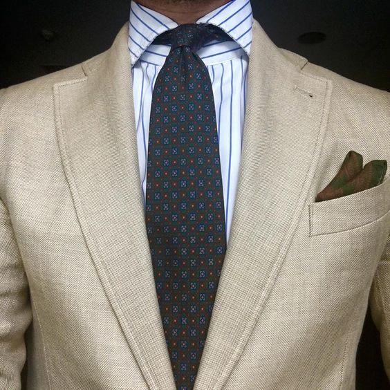 oscarperab🔜 Weekend! #me #blazer #lopezaragon #shirt #massimodutti…