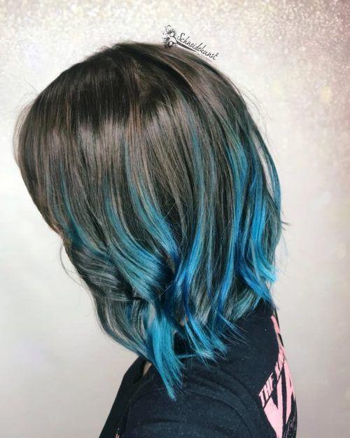 100 Cute Easy Hairstyles For Shoulder Length Hair Hair Lengths