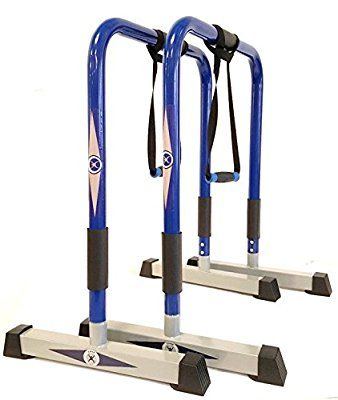 Corex Functional Fitness Parallette Dip Station Dip Bars Dip Station Dip Bar Best Workout Routine