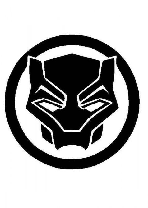 Black Panther Party Wallpaper Luxury Black Panther Icon Free Icons And Png Backgrounds Of Bla Black Panther Party Free Icons Black Panther
