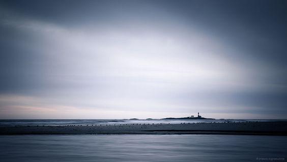 FEINSTEIN LIGHTHOUSE by Þórunn Sigþórsdóttir on 500px