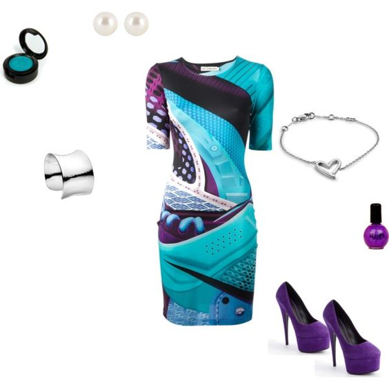 """"""";)))"""" by fashionshow2014 on Polyvore"""
