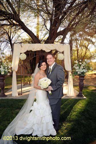 Huerta & Edelen Wedding 2/23/13