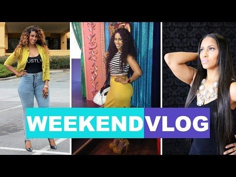 DRAG QUEENS PERFORMING | REAL GIRLFRIENDS OF ATLANTA | WEEKEND VLOG | CHINACANDYCOUTURE - YouTube