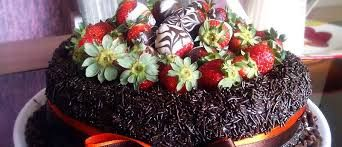 como decorar tortas finas - Pesquisa Google