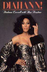 Diahann+Carroll+Daughter | in 1986 diahann carroll published her memoirs simply entitled diahann ...