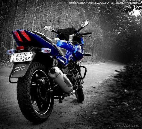 Bajaj Pulsar 220f Photos Images Hd Wallpaper Car N Bike