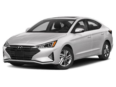 New Type Hyundai Elantra 2020 Price In Qatar
