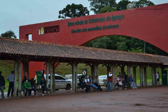 Cataratas do Iguaçu: Lado Brasileiro ou Lado Argentino