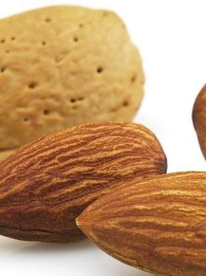 Fresh ways to include almonds